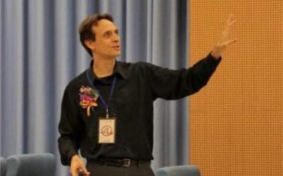 Joseph Shaules (Japón)