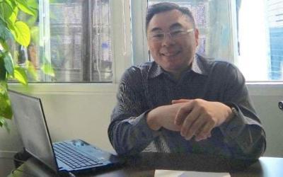 Keith Teo (Singapur)
