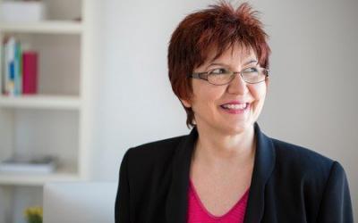 Adrienne Rubatos (Rumänien/Ungarn)