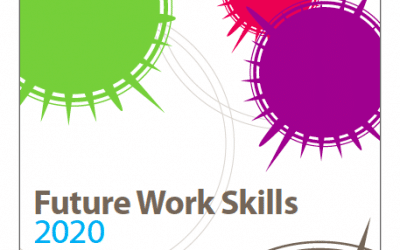 Future Work Skills Ready