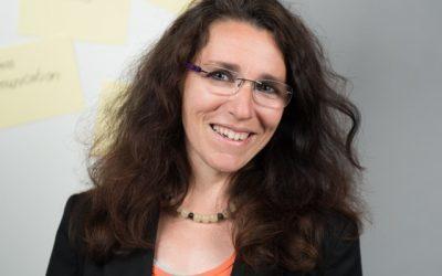 Claude-Hélène Mayer (Südafrika)