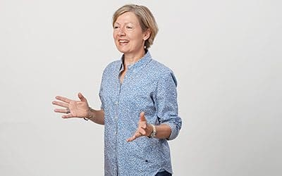 Irene Hotz-Glanzmann (intercultures in Switzerland)
