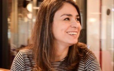 Karina Barcellos (intercultures in Brazil)