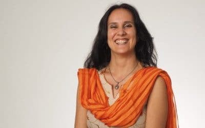 Mala Ullal (Indien/USA)