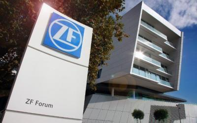 Inside ZF's Toolbox: Mobility in Modern Times