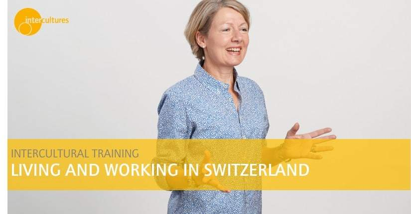 Have you just arrived in Switzerland or lived and worked here for a while and still feel that sometimes you don't understand, why some things work in the way they do? Would you like to know more about Switzerland, feel comfortable in this country and work effectively in an international team? Our world is global and working across cultures is fun but also challenging.