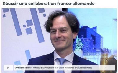 Vive les Différences: Deutsch-Französisches Management
